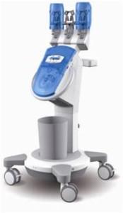 Dialysis Cart 2012