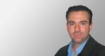 Nino Mastrolonardo Headshot