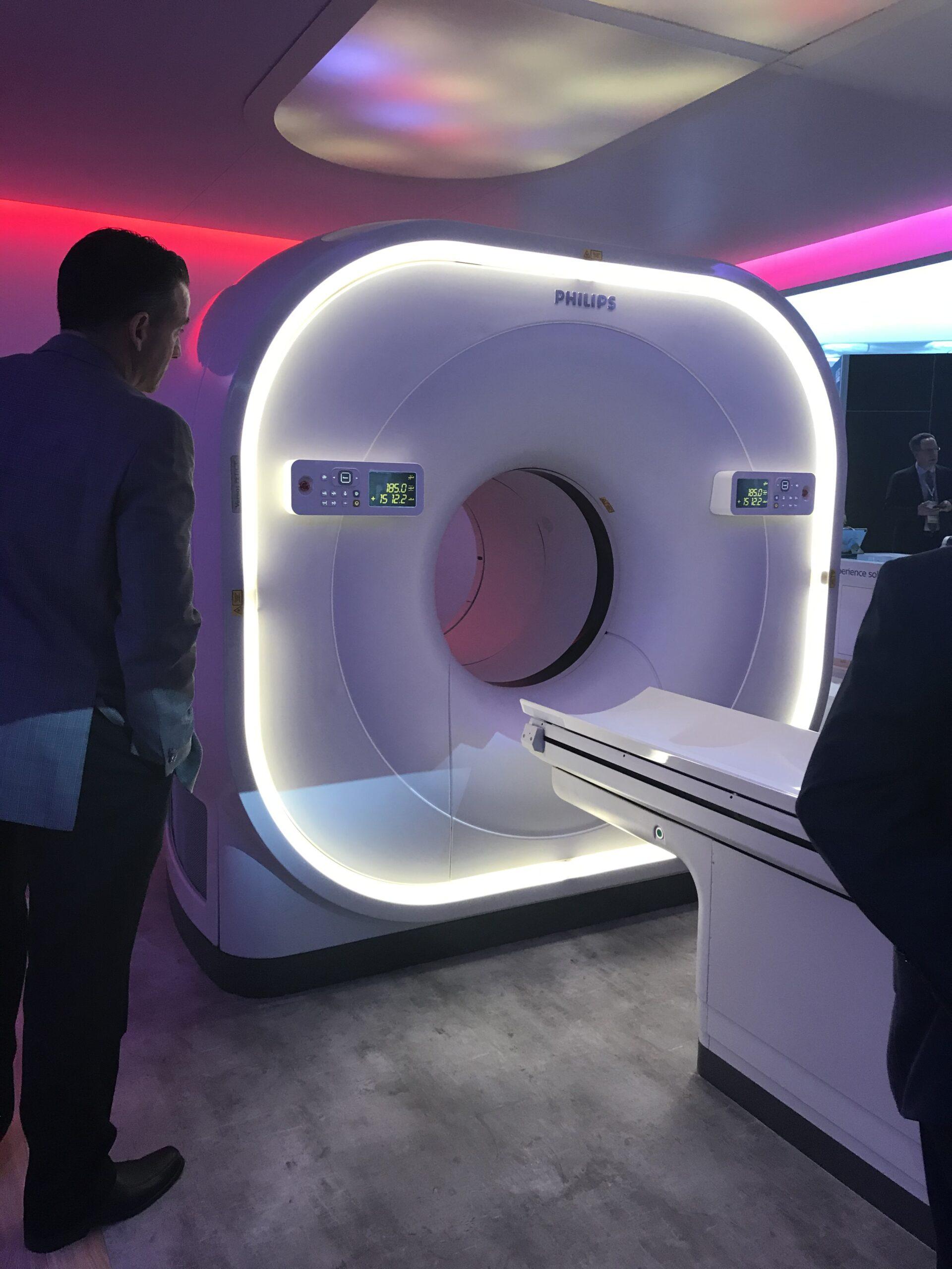 Recent RIM Molding Medical Enclosure by Thieme