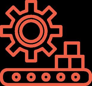 Rim Process Logo - Thieme